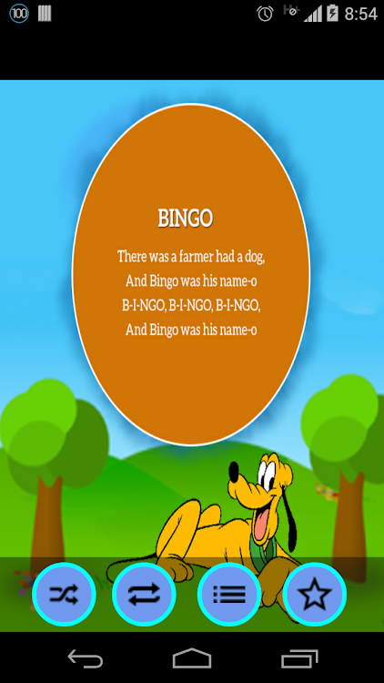 Nursery Rhymes Free App   Nursery Rhymes Videos – (Android Apps