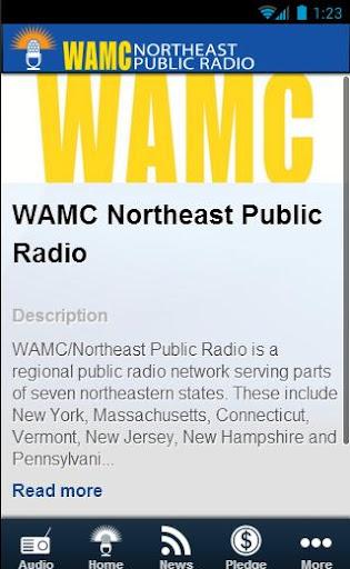 【免費新聞App】WAMC-APP點子