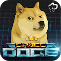 Space Doge! icon