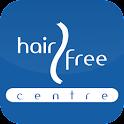 Hair Free Centre icon