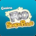 Rio Shape-Puzzle icon