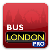 Bus London Pro Live Bus Times