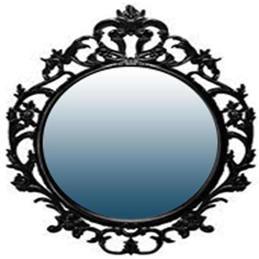 Mon Miroir LOGO-APP點子