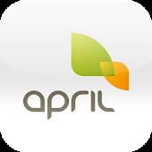 App APRIL Mon Espace APK for Windows Phone