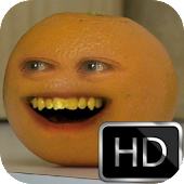 Annoying Orange News