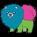 Pomeranian Pride Widget icon