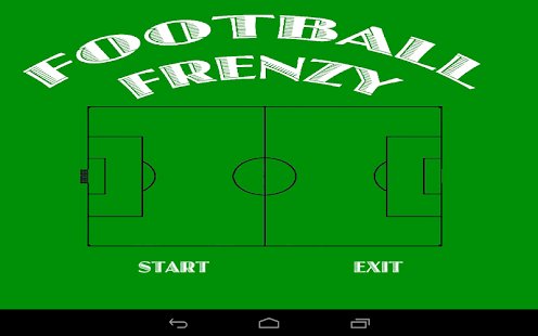 Football Frenzy- screenshot thumbnail
