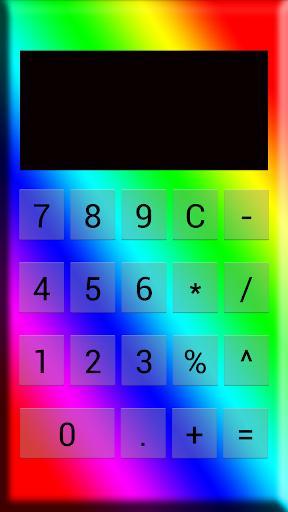 Perfect Calculator