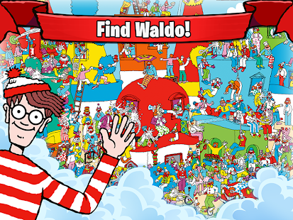 Waldo & Friends- screenshot thumbnail