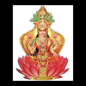 how to prepare varalakshmi idol