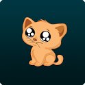 Laser Chase - Game for Cats icon