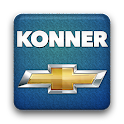 Konner Chevrolet Dealer App icon