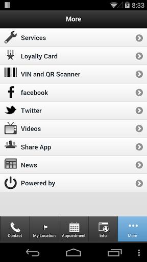 【免費交通運輸App】ROADSIDE-APP點子