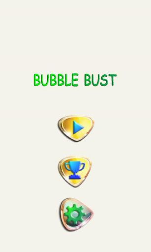 HappyBurstBubble