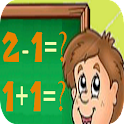 Educational Maths for Kids icon