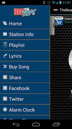 【免費音樂App】TheBeatMonroe-APP點子