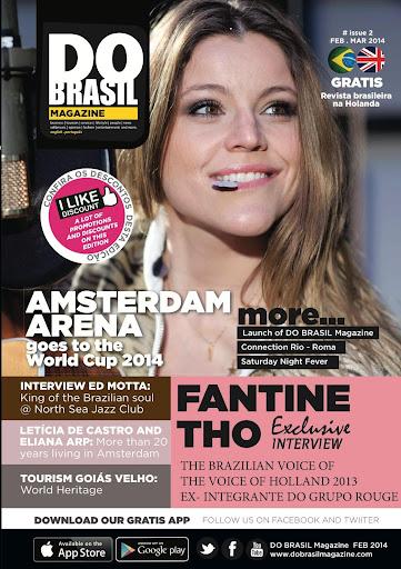 DO BRASIL Magazine