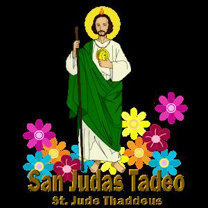 Resultado de imagen para SAN JUDAS TADEO