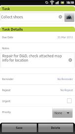 Todo List - Tasks N Todo's Screenshot 4