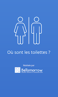o 249 sont les toilettes applications android sur play