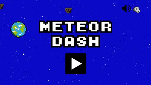 Meteor Dash