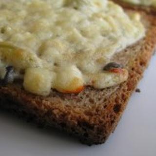 Mini Rye Breads