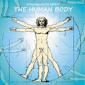 300+ AMAZING Human Body FACTS logo