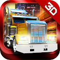 Truck Parking Simulation 2014 icon
