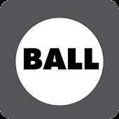 Sam Rutland's Ball
