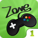 1Mobile Game Zone icon