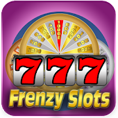 777 Slots - Golden Wheel Slots