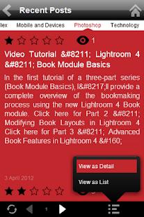 Adobepedia- screenshot thumbnail