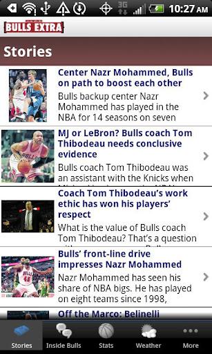 Bulls Extra: Chicago Sun-Times