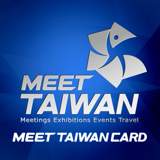 Meet Taiwan Card LOGO-APP點子