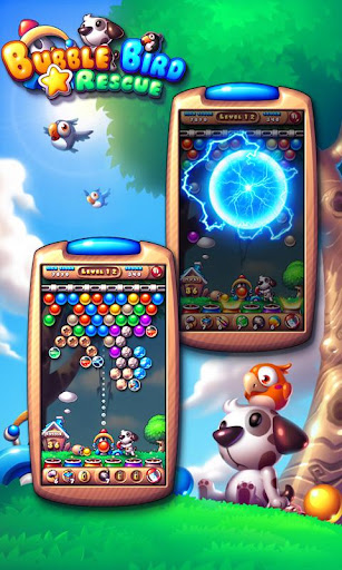 Bubble Bird Rescue 1.9.9 androidappsheaven.com 1