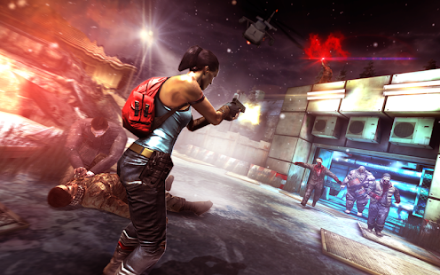 DEAD TRIGGER 2 Screenshot 35
