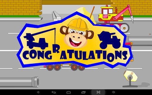 Kids Puzzle - Construction 2 1.0.0 screenshots 7