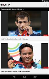 NDTV News - India Screenshot 12
