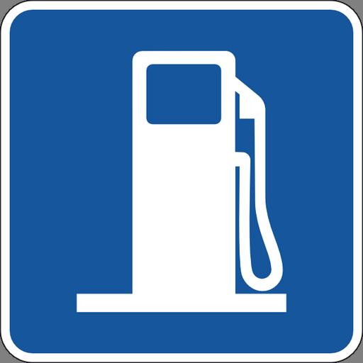 FuelMonitorClient (veraltet) LOGO-APP點子