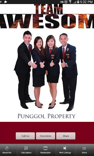 Punggol Property
