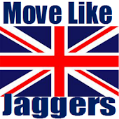 Move Like Jaggers