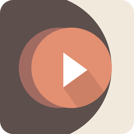 Skin for Poweramp v2 Flat Autumn 1 0 1 + (AdFree) APK for Android