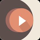Skin for Poweramp v2 Flat Autumn icon