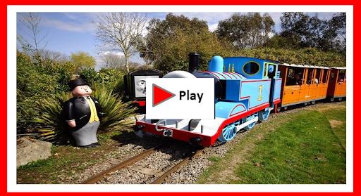 Thomas y amigo aplicaciones
