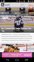 Screenshot of NNCNow Duluth