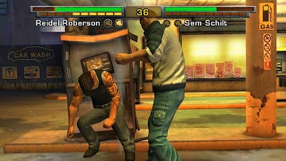 Fight Game: Heroes 1.1.0 APK