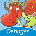 Die Olchis – Ein Drachenfest logo