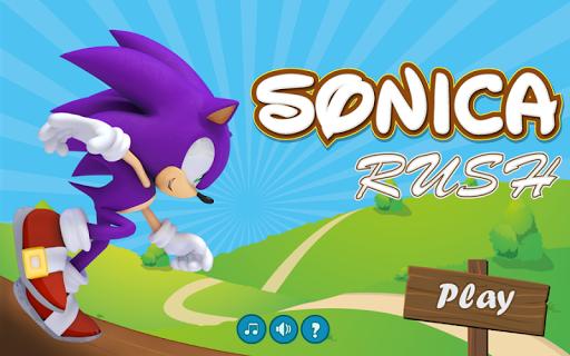 Sonica Rush