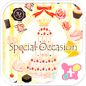 ★FREE THEMES★Special Occasion