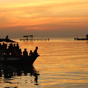 Karimun Jawa - Indonesia by Idham Nurrakhman - Landscapes Sunsets & Sunrises